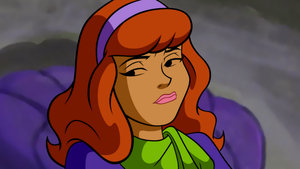 Pissed off Daphne by sahostudios