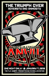 ANVIL Tour Poster 2010 by luvataciousskull