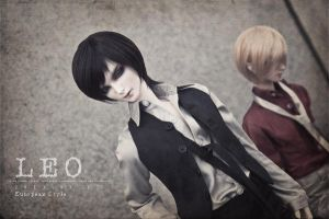 Leo by Angell-studio