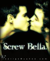 Screw Bella Animation by RSOrigs