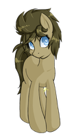 Female Doctor Whooves by Doomcakes