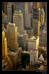 lost in Manhattan by Frall