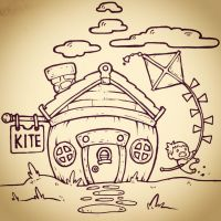 Kite Shop by score6