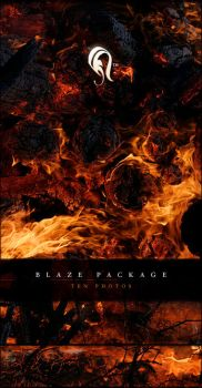 Package - Blaze - 6 by resurgere