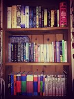 Books - Little Things 2 by sameera95