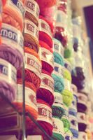 yarns by michaeljc6