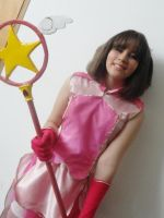 Card Captor Sakura Cosplay by KasaneArt