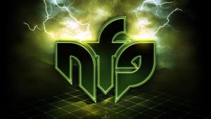Neurofunk Grid by kay486
