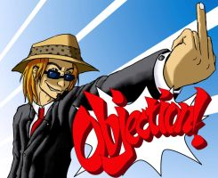 Dross Objection by ThiefMasterGC