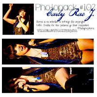 Photopack #102 Carly Rae J by YeahBabyPacksHq