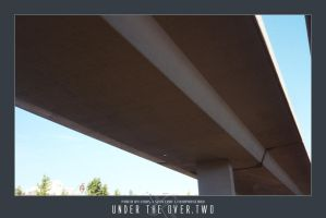 008- under the over two by xerro