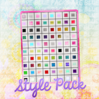Style Pack by ForeverDemiLovato