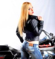 Cocoa Jeans by SpankingJeans