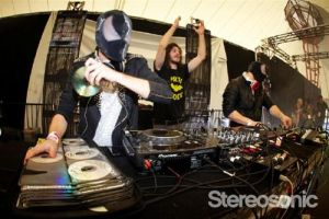 Bloody Beetroots Melbourne 1 by SeetherX