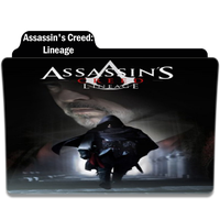 Assassin's Creed: Lineage by Movie-Folder-Maker
