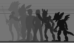 Dragon's Diner size chart by GoldenNove