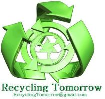 Logo Recycle by allonsenfaire
