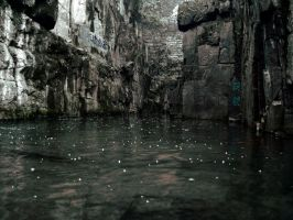 Sacred Water by HCui