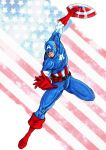 Captain America: Sentinel of Liberty by Nelsonious