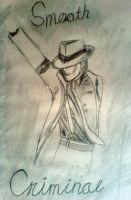Smooth Criminal by Vampire-leprechaun
