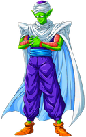 Teen Piccolo by alexiscabo1
