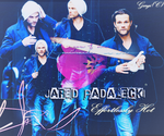 Jared and style by magicrubbish