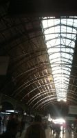 Central Station, Sydney by LostDecay