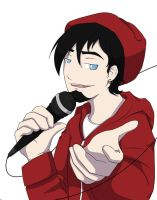 FOP: Chip Skylark by BeetleBabe