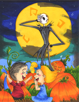 ItsThePumpkinKingCharlieBrown by Buddha-Cat