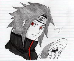 Madara by HaRRyLL