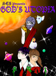 God's Utopia Cover Page (Final) by HESEuthyphro