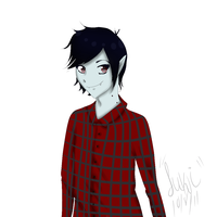 Marshall Lee by Suki8499