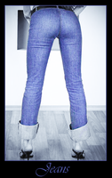 Jeans by YSab