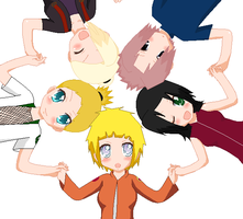 Naruto Next Gen by Lady-Danger-Rose