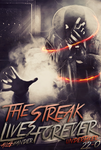 Undertaker - The Streak Lives Forever by All4-Xander