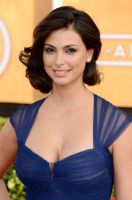 Morena Baccarin Hypnotizes You! (via BitMage) by IMustObey21