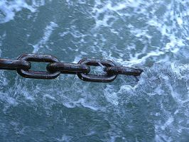 chained melody by awjay