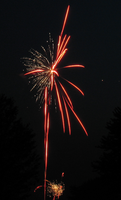 Firework Image 0558 by WDWParksGal-Stock