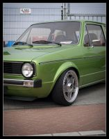 Classic Golf 1 by Andso