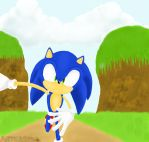 Gotta Go Faster by ArtEasts