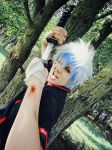 Gintoki Time! by Semashke