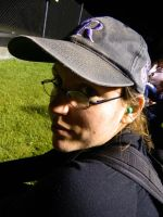 Amber at the Speedway 001 by joseph-sweet