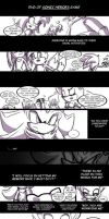 SONIC RANDOM STORIES: Lost Shadow, part 1 by AbrilTheMareep