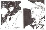 M.I.A Space Ghost and Cyclops by KidNotorious