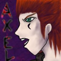 AXEL by EricaB