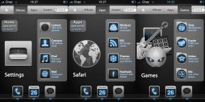 iphone screenshot by chaz-james