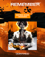 Remember Me by sickhammer