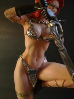 Red Sonja24 by rvbhal
