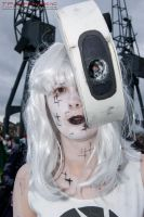 26th Oct MCM LON GLaDOS by TPJerematic