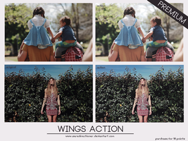 Action #07 by seredirectioner